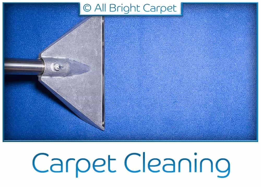 Carpet Cleaning - Fulton Ferry 11201