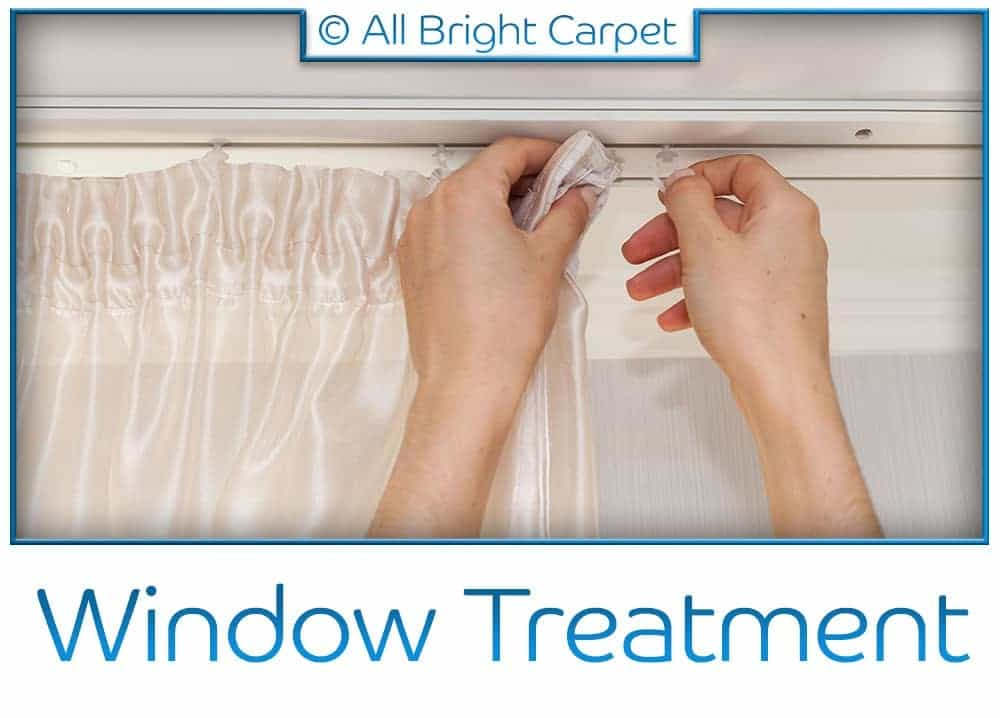 Window Covering Treatment - Bay Ridge 11209